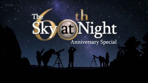 BBC The Sky at Night 2017 60th Anniversary Special 720p HDTV x265 AAC MVGroup