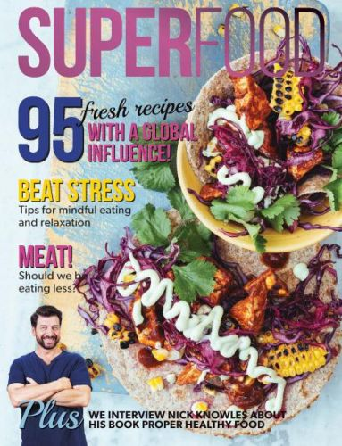 Superfood - March-April 2017