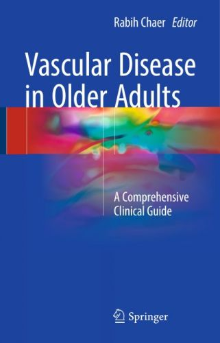 Vascular Disease in Older Adults: A Comprehensive Clinical Guide
