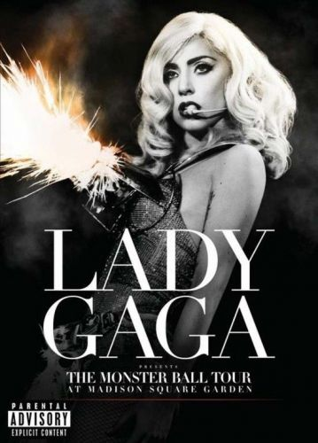 Lady Gaga The Monster Ball Tour At Madison Square Garden 2011 1080p BluRay H264 AAC-RARBG
