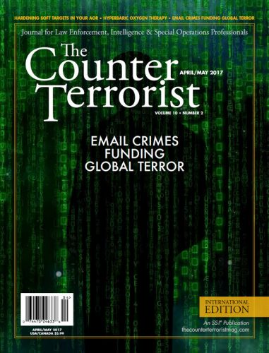 The Counter Terrorist - April/May 2017