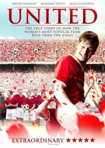 United The Legend of the Busby Babes 2011 720p BluRay H264 AAC-RARBG