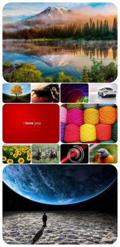 Beautiful Mixed Wallpapers Pack 304