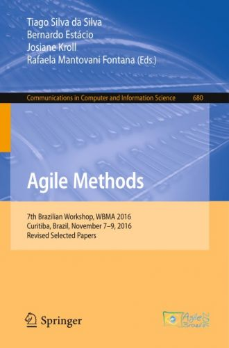 Agile Methods 2017