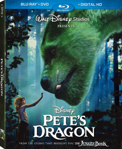 Petes Dragon 2016 BluRay Dts-HD Ma7.1 HEVC-d3g