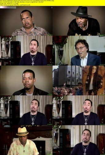 Michael Jackson The Life Of An Icon 2011 720p BluRay H264 AAC-RARBG