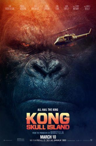 Kong Skull Island 2017 HC HDRip 1080P AAC 2CH H265 H EVC-GunGravE
