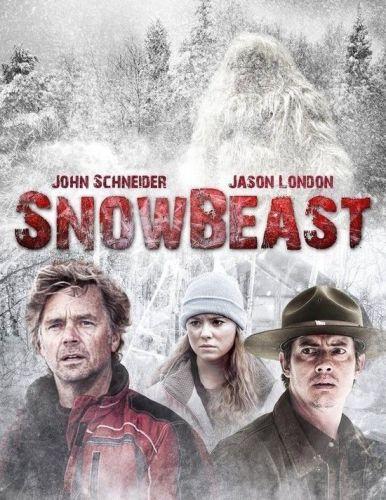 Snow Beast 2012 BRRip XviD MP3-RARBG