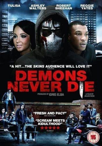 Demons Never Die aka Suicide Kids 2011 BRRip XviD MP3-RARBG