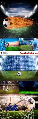 Photos  Football Set 33