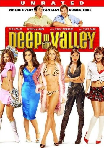 Deep In The Valley aka Hot Babes 2009 720p BluRay H264 AAC-RARBG