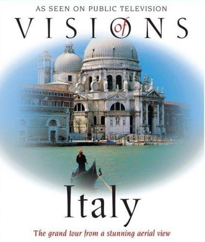 Visions of Italy 2009 Part1 BRRip XviD MP3-RARBG