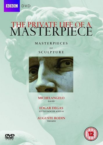 BBC The Private Life of a Masterpiece 2004 Masterpieces of Sculpture 1of3 Michelangelos David x264 AC3 MVGroup