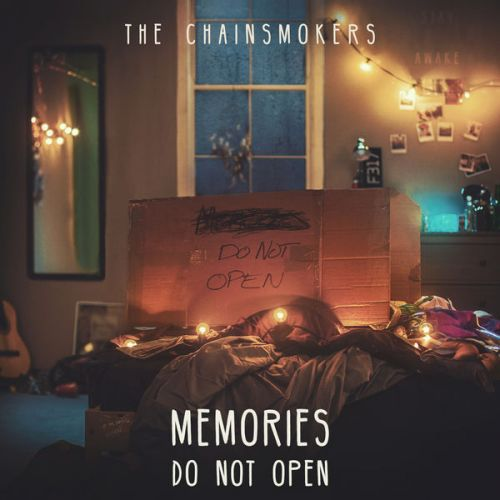 The Chainsmokers - Memories...Do Not Open (2017) FLAC
