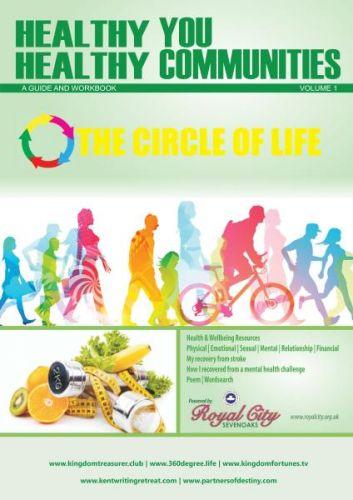Healthy You, Healthy Communities - Volume 1 2017