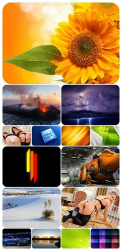 Beautiful Mixed Wallpapers Pack 308