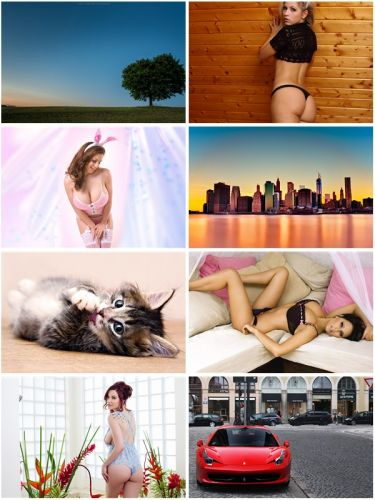 Best Mix HD Wallpapers Pack 146