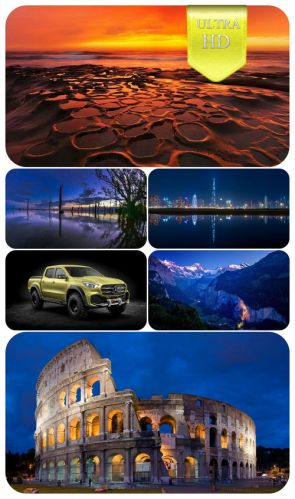 Ultra HD 3840x2160 Wallpaper Pack 106