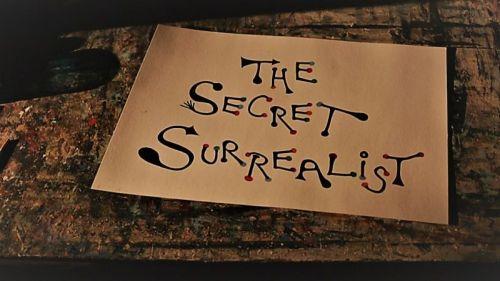 The Secret Surrealist Desmond Morris 2017 720p HDTV x264 AAC MVGroup