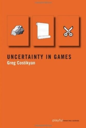 Uncertainty in Games!
