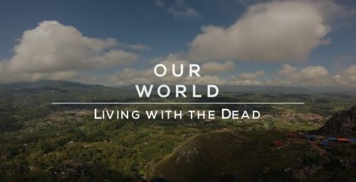 BBC Our World - Living with the Dead (2017) 720p HDTV x264-MVGroup