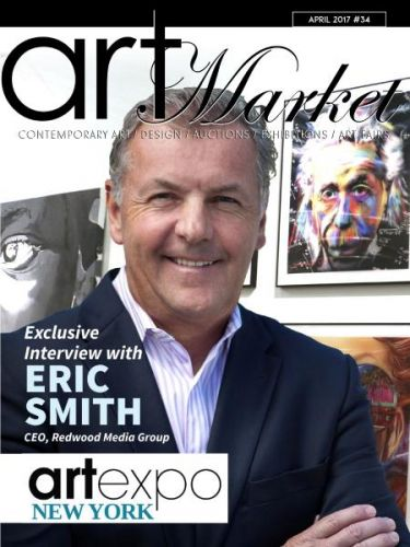 Art Market - Issue 34 - April 2017