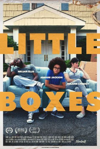 Little Boxes 2016 WEB-DL XviD MP3-FGT