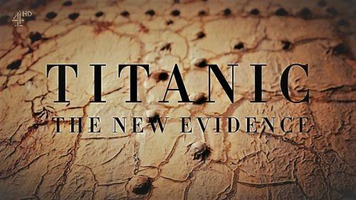 Ch4 Titanic the New Evidence 2017 720p HDTV x264 AAC MVGroup