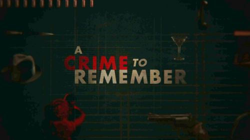 A Crime To Remember - Paradise Lost (2017) 1080p WEB h264-MOROSE