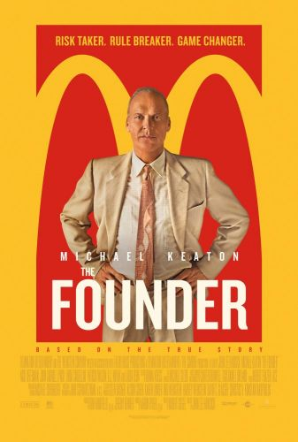 The Founder 2016 1080p BluRay x264-YTS