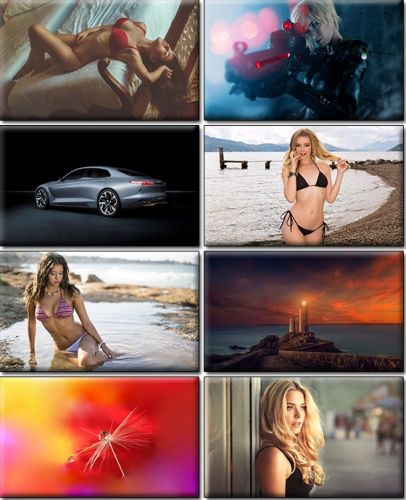 LIFEstyle News MiXture Images. Wallpapers Part (1207)