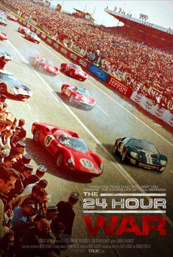 The 24 Hour War (2016) BDRip x264-VoMiT