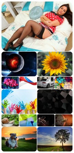 Beautiful Mixed Wallpapers Pack 329