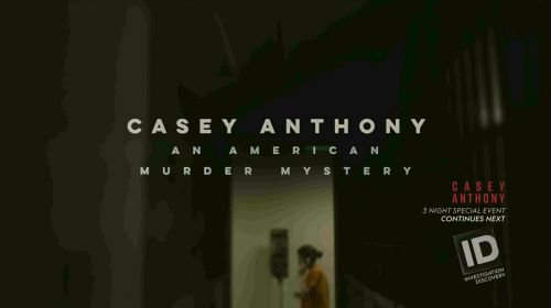 Casey Anthony: An American Murder Mystery (2017) 720p HDTV x264-W4F