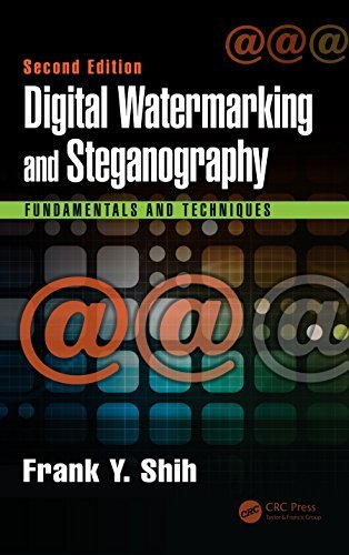 Digital Watermarking and Steganography Fundamentals and Techniques
