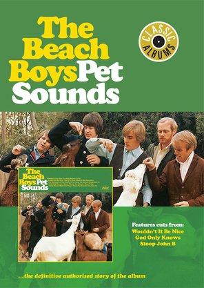 The BeachB oys Making Pet Sounds 2017 1080p WEB x264 AC3-eSc