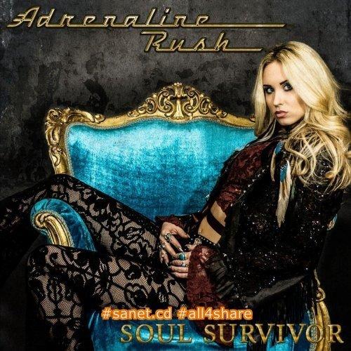 Adrenaline Rush - Soul Survivor (2017) flac