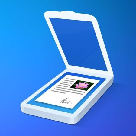 Scanner Pro - PDF document scanner app with OCR v7.1.2