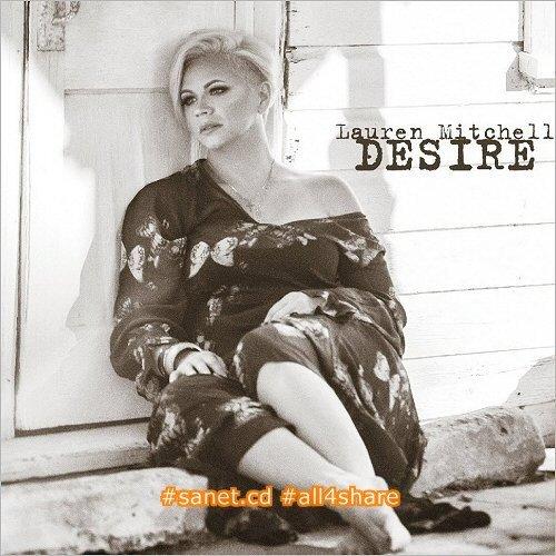 Lauren Mitchell - Desire (2017)