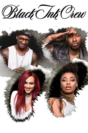 Black Ink Crew S05E14 He Signs Your Checks HDTV x264-CRiMSON