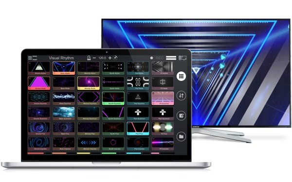 Mixvibes Remixvideo 1.1.4 MacOSX