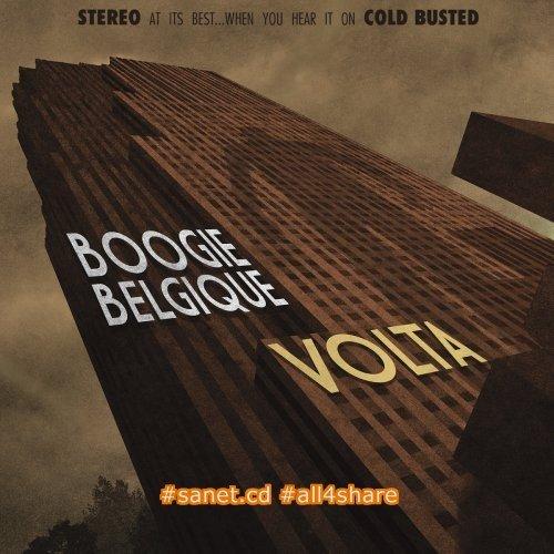 Download Boogie Belgique - Volta (2016) [HDTracks] - SoftArchive