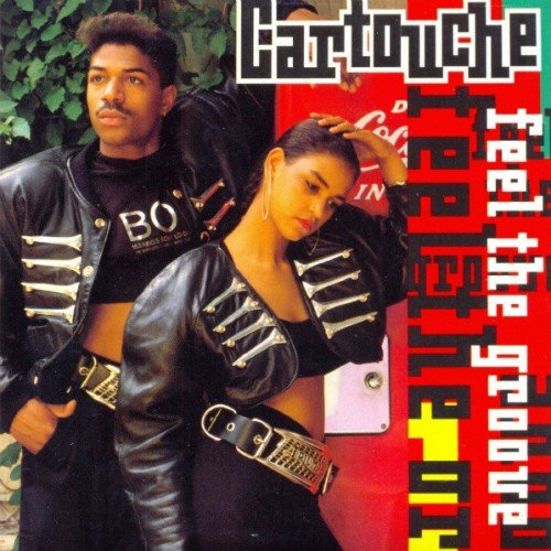 Cartouche - Feel The Groove (1990) (FLAC)