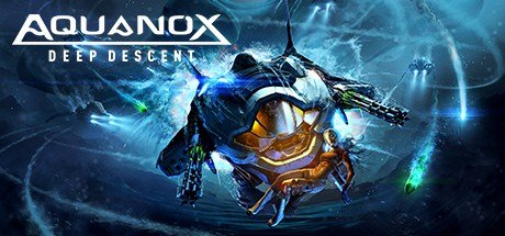 Aquanox Deep Descent Alpha v0.2.2-3DM