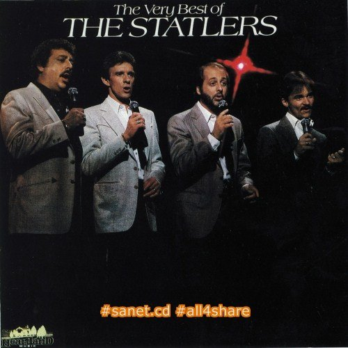 The Statler Brothers - The Very Best Of (1984)