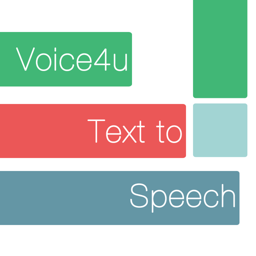 Voice4u TTS Type  Photo to Speak in 30 Languages v1.8.3