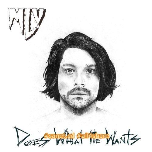 Matthew Logan Vasquez - Does What He Wants (2017)