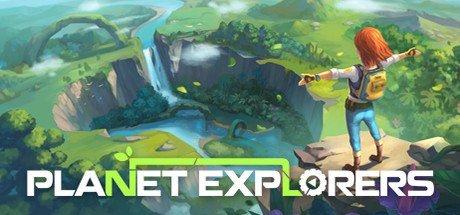 Planet Explorers Update v1.0.8.1-CODEX