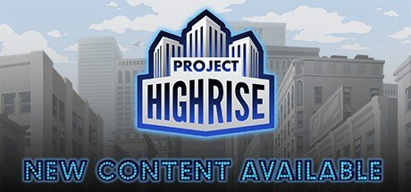 Project Highrise v1.5.2 MULTI6-SiMPLEX