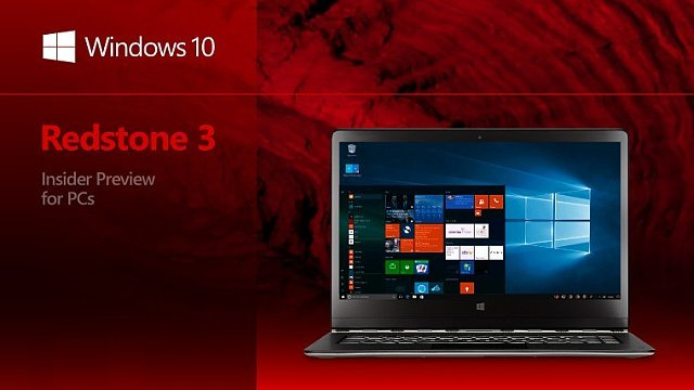 windows 10 redstone 3 iso download